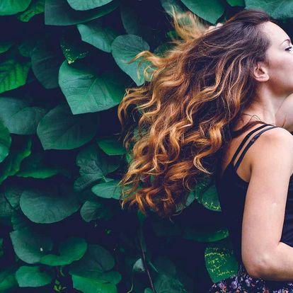 3D střih pro všechny délky vlasů s možností melíru či barvy
