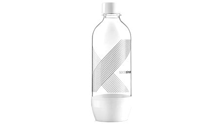 SodaStream SINGLE PACK JET X 1l bílá