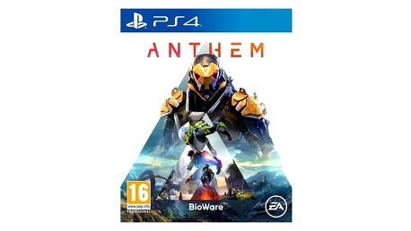 EA PlayStation 4 Anthem (EAP40150)