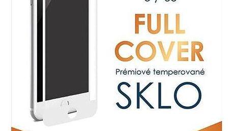 TGM Full Cover pro Apple iPhone 6/ 6S bílé (TGMAPIP6WH)