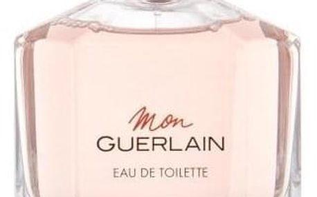 Guerlain Mon Guerlain 100 ml toaletní voda tester pro ženy