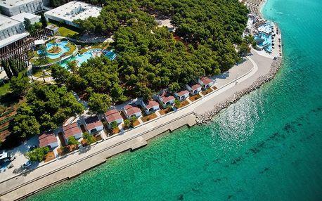 Chorvatsko - Šibenik na 8-15 dnů, polopenze