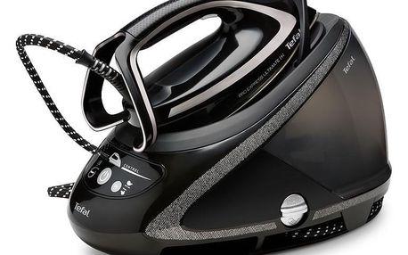 Tefal ProExpress Ultimate GV9610E0 černý