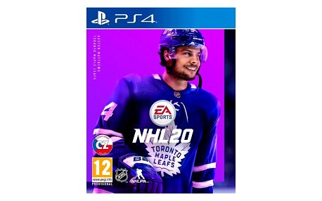 EA PlayStation 4 NHL 20 (EAP454551)
