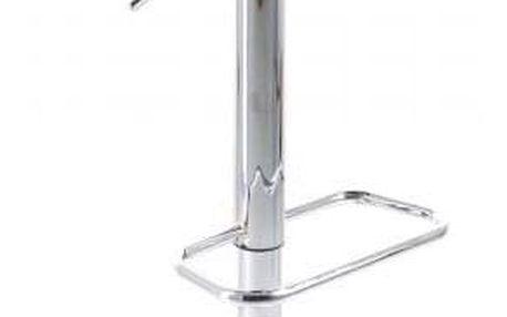 G21 Teasa 51539 Barová židle černá