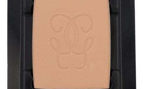 Guerlain Parure Gold SPF15 10 g kompaktní pudrový make-up Náplň poškozená krabička pro ženy 12 Light Rosy