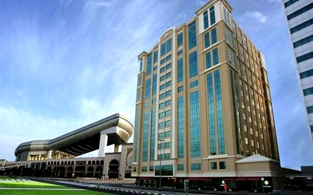 Spojené arabské emiráty - Dubai na 3 až 4 dny, snídaně nebo bez stravy s dopravou letecky z Prahy