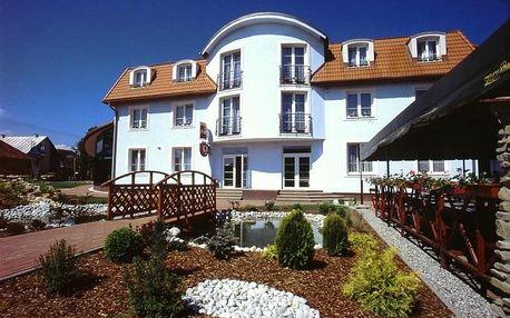 Bešeňová - Penzion FONTANA, Slovensko