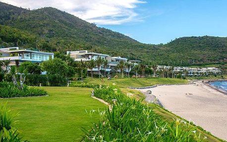 Vietnam - Nha Trang na 8-16 dnů