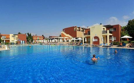 Kypr - Ayia Napa letecky na 10 dnů, polopenze