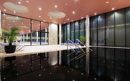 3–8denní wellness Slovinsko | Hotel Vivat Superior**** | Termální bazény a saunový svět zdarma | Dítě do 4 let zdarma