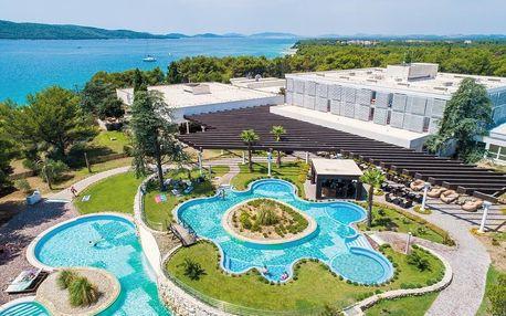 Chorvatsko - Šibenik letecky na 8 dnů