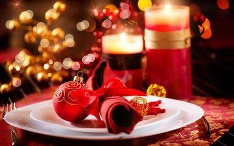 Mikuláš či Vánoce v Hotelu Garden *** u Košic s privátním wellness a programem