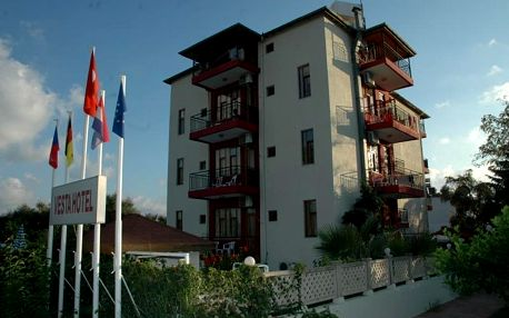 Turecko - Side na 8 až 9 dní, polopenze s dopravou letecky z Prahy