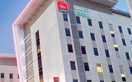 Spojené arabské emiráty - Dubai na 3 až 4 dny, snídaně s dopravou letecky z Prahy