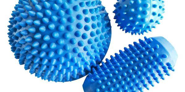 Masážní pomůcky | Modrá2