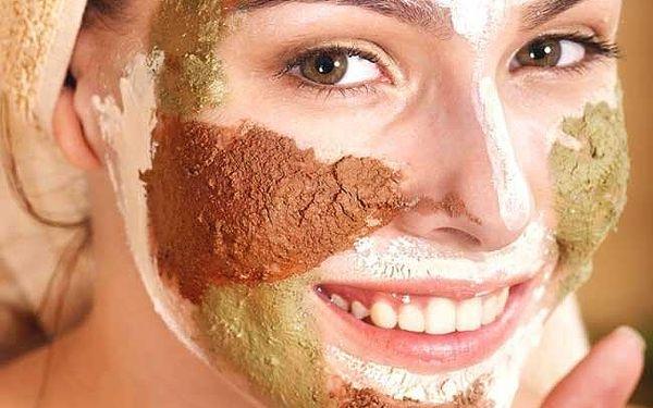 Luxusní kompletní a regenerační péče o pleť s masáží hlavy5