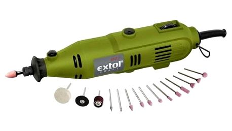 EXTOL Craft 404111, 130 W