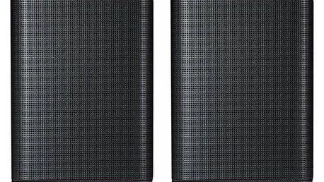 Reproduktory LG SPK8, 2 ks černý