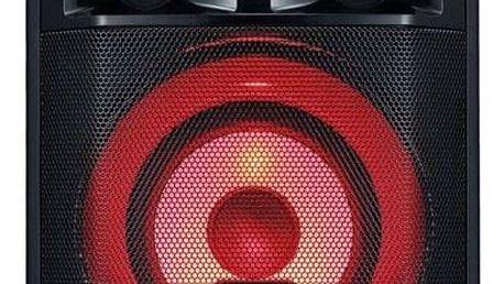 Party reproduktor LG OK55 černý