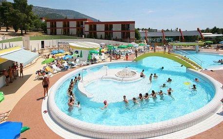 Chorvatsko - Brač na 4-15 dnů, all inclusive