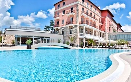 Hotel Valamar Collection Imperial, Chorvatsko, Ostrov Rab, Ostrov Rab - Rab