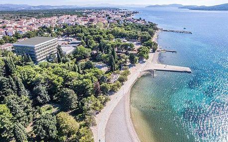 Chorvatsko - Vodice na 8-11 dnů