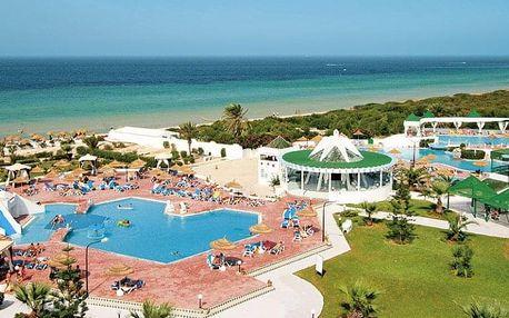 Tunisko - Monastir letecky na 6-11 dnů, all inclusive