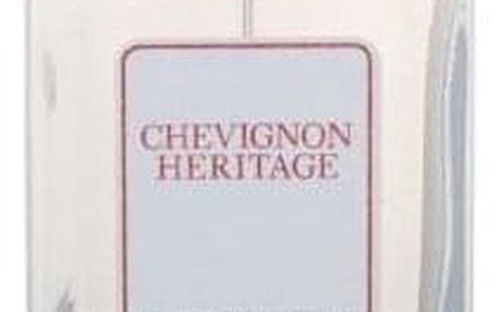 Chevignon Heritage 50 ml toaletní voda pro ženy