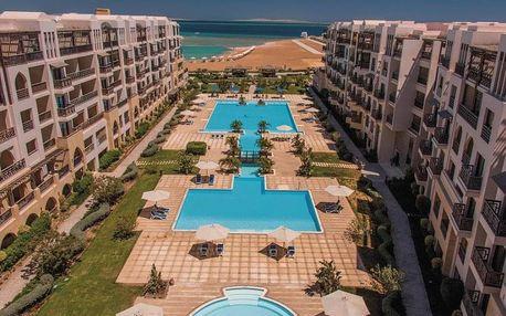 Egypt - Hurghada letecky na 8-12 dnů, all inclusive