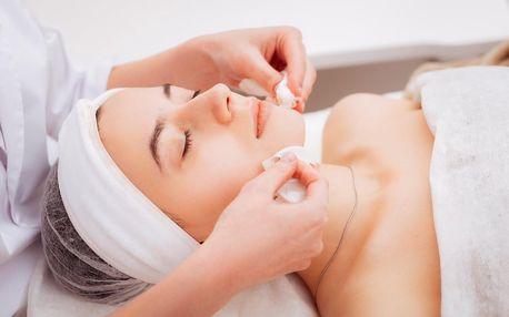 Prodloužení řas nebo kosmetické ošetření