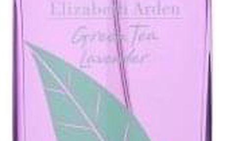Elizabeth Arden Green Tea Lavender 100 ml toaletní voda pro ženy