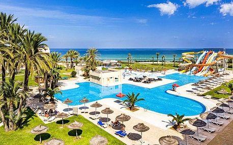 Tunisko - Monastir letecky na 6-15 dnů, all inclusive
