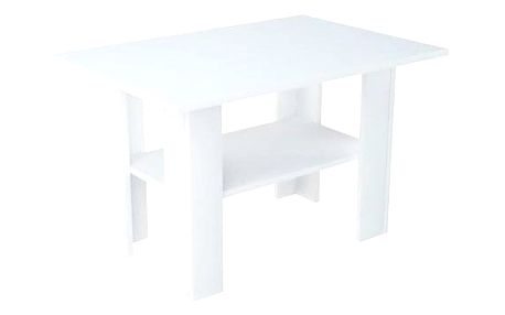 Konferenční stolek BEST Bílá