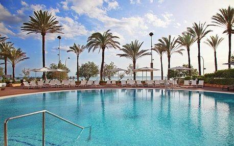 Španělsko - Mallorca letecky na 9 dnů