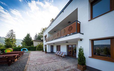 Polsko, Wisła: Villa Brody