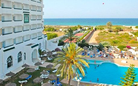 Tunisko - Sousse letecky na 6-11 dnů, all inclusive