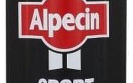 Alpecin Sport Coffein CTX 250 ml šampon proti vypadávání vlasů pro muže