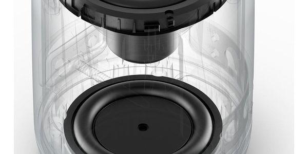 Přenosný reproduktor Sony SRS-XB12 černý2
