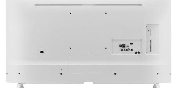 Televize LG 43UM7390 titanium2