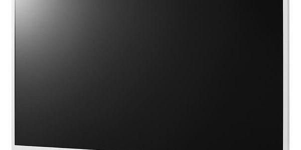 Televize LG 43UM7390 titanium4