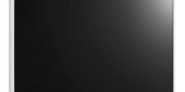 Televize LG 43UM7390 titanium5