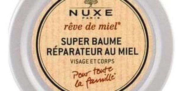 NUXE Rêve de Miel Repairing Super Balm With Honey 40 ml regenerační balzám pro ženy