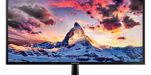 Samsung S27F358 černý (LS27F358FWUXEN)