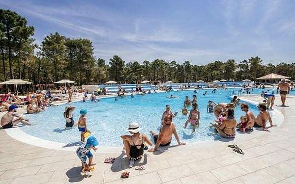 Apartmány Holiday Village Zaton 3*, Chorvatsko, Severní Dalmácie, Zaton, vlastní doprava, bez stravy3