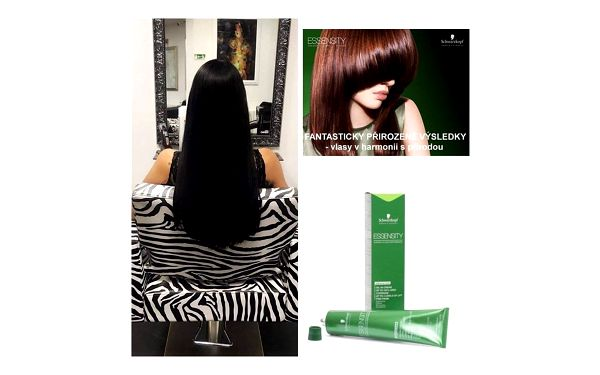 Stříhání a styling pro krátké vlasy (po uši)5