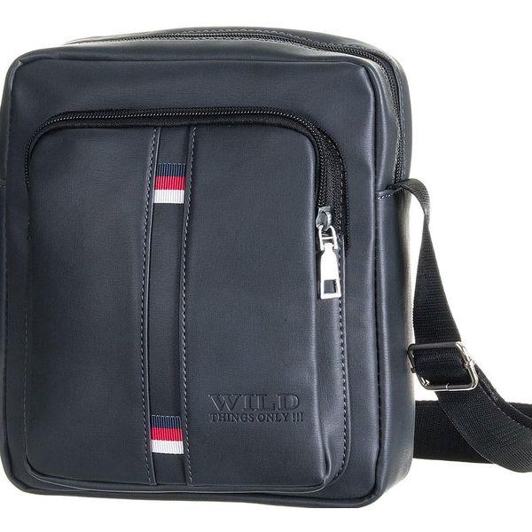 WILD Pánská taška Men Club 0205