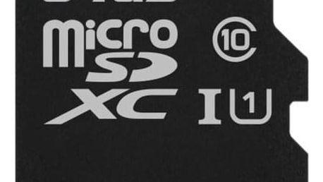 Kingston Canvas Select MicroSDXC 64GB UHS-I U1 (80R/10W) (SDCS/64GBSP)