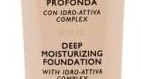 Collistar Deep Moisturizing Foundation SPF15 30 ml make-up s hydratačním účinkem pro ženy 0 Cameo