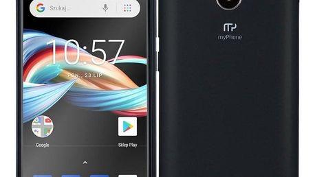 myPhone Fun 6 Lite černý (TELMYAFUN6LBK)